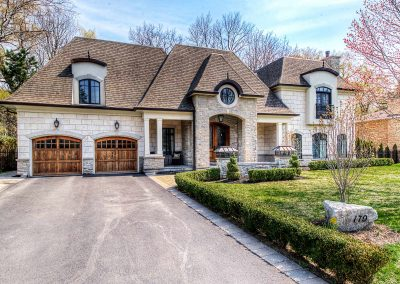 Oakville Architecture Photography Video | Exterior-(1)