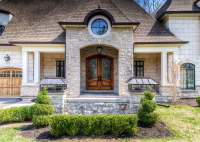 Oakville Architecture Photography Video | Exterior-(3)