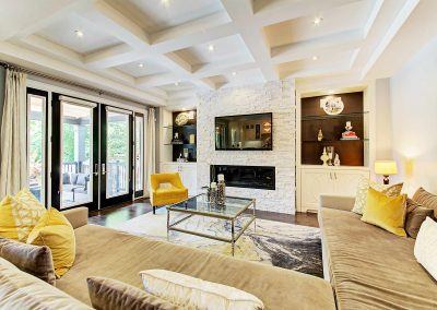 Oakville Architecture Photography Video | Great-Room-(1)