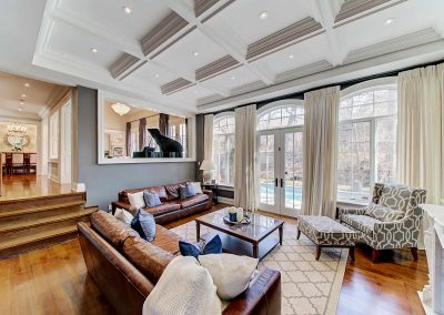 Oakville Architecture Photography Video | Great-Room-(4)
