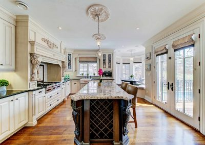 Oakville Architecture Photography Video | Kitchen-(2)