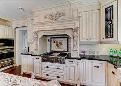 Oakville Architecture Photography Video | Kitchen-(6)