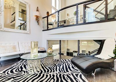 Oakville Architecture Photography Video | Living-Room-(2)