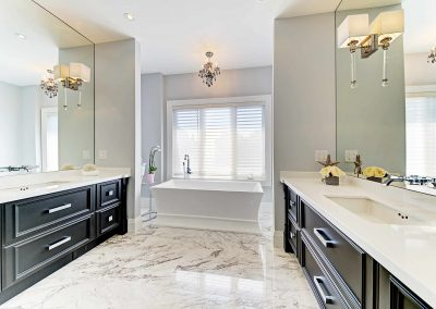 Oakville Architecture Photography Video | Master-Ensuite-(3)