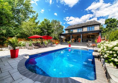 Oakville Architecture Photography Video | Yard-(11)