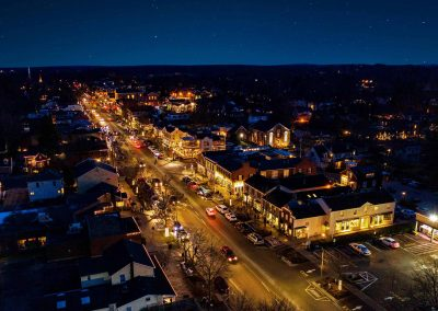 Niagara-on-the-Lake-Night-Photography